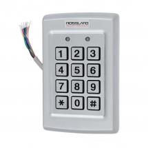 Контроллер автономный Rosslare AC-Q41SB антивандальный внешний код