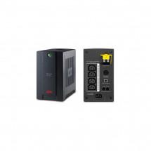 ИБП APC Back-UPS 700VA, IEC (BX700UI)