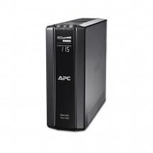 ИБП APC Back-UPS Pro 1200VA, CIS (BR1200G-RS)