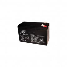 Аккумуляторная батарея RITAR AGM RT1272 black 12V 7.2Ah