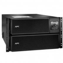 ИБП APC Smart-UPS SRT 10000VA RM (SRT10KRMXLI)