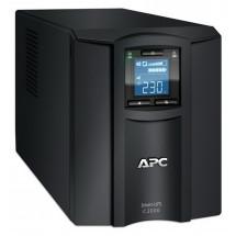 ИБП APC Smart-UPS C 2000VA LCD (SMC2000I)