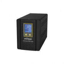 ИБП EnerGenie 1000VA инвертор EG-HI-PS1000-01