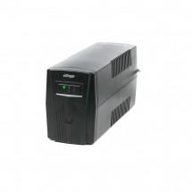 ИБП EnerGenie 650VA, Basic Series EG-UPS-B650