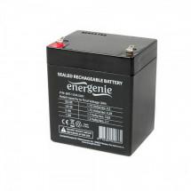 Аккумуляторная батарея EnerGenie 12V 4.5Ah (BAT-12V4.5AH)
