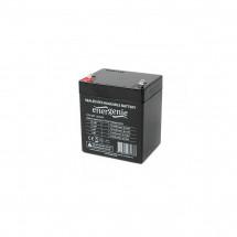 Аккумуляторная батарея EnerGenie 12V 5Ah (BAT-12V5AH)