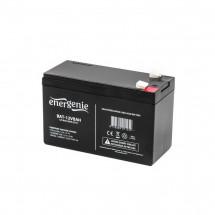 Аккумуляторная батарея EnerGenie 12V 8Ah (BAT-12V8AH)