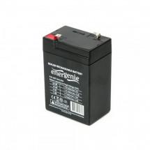 Аккумуляторная батарея EnerGenie 6V 4,5Ah (BAT-6V4.5AH)