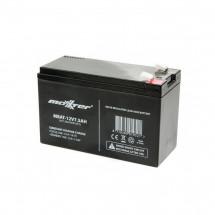 Аккумуляторная батарея Maxxter 12V 7,5Ah (MBAT-12V7.5AH)