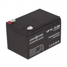 Аккумулятор LogicPower LP 12V 12AH (LP 12 - 12 AH)