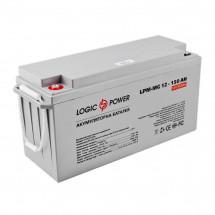 Аккумулятор LogicPower LPM-MG 12V 150AH (LPM-MG 12 - 150 AH)