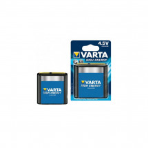 Батарейка Varta High Energy 3LR12 BLI 1шт Alkaline (04912121411)