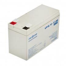 Аккумулятор LogicPower LP-GL 12V 7,5AH (LP-GL 12 - 7,5 AH)