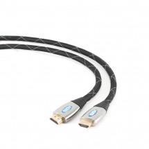 Кабель HDMI-HDMI v1.4. 3м Cablexpert CCP-HDMI4-10