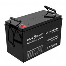 Аккумулятор LogicPower LP 12V 100AH (LP 12 - 100 AH)