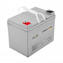 Аккумулятор LogicPower LP-MG 12V 33AH (LP-MG 12 - 33 AH)