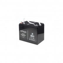 Аккумуляторная батарея EnerGenie 12V 80Ah (BAT-12V80AH)