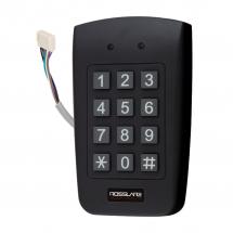Контроллер автономный Rosslare AYC-F64 внешний код + карта EM-Marine 125 кГц