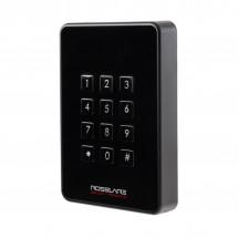 Считыватель Rosslare AY-H6355BT внешний, карт MIFARE DESFIRE EV1_13.56Mhz NFC and BLE ID