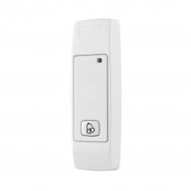 Считыватель Rosslare AY-СR11W внутренний, карт EM-Marine 125Khz с кнопкой звонка