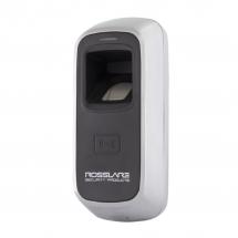 Считыватель Rosslare AY-B8650 внешний, карт Mifare_13.56 МГц, отпечаток пальца