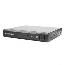 Гибридный видеорегистратор AHD Tecsar B8CH2A-HD