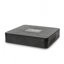 Видеорегистратор AHD Tecsar FHD Modernist+500ГБ HDD