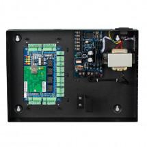 Контроллер доступа CnM Secure D4S4.NET+PS на 4 двери