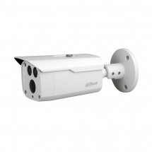 Уличная камера Dahua DH-HAC-HFW1400DP-B (3.6)