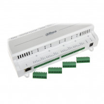 Биометрический контроллер доступа Dahua DHI-ASC1204B-S