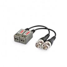 Приемо/передатчик видеосигнала по витой паре DL-402