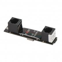 Модуль защиты порта Ethernet TWIST-LG-IP-100Mb-2U