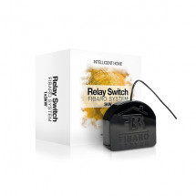Реле встраиваемое Fibaro Relay Switch FGS-211
