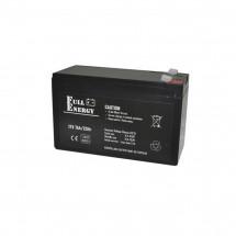 Аккумуляторная батарея Full Energy 12V 7Ah (FE-7-12)