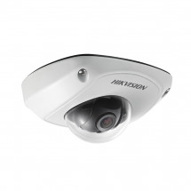 Купольная IP-камера Hikvision DS-2CD2523G0-IWS (2.8)