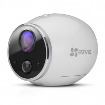 Внутренняя IP-камера Wi-Fi Hikvision CS-CV316 (2.0)