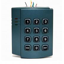Считыватель IronLogic Matrix-IV EH Keys (EM-Marine & HID PROX II)