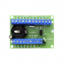 Сетевой контроллер доступа Cyphrax iBC-01 Light
