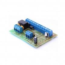 Автономный контроллер доступа Cyphrax iBC-02