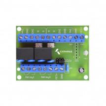 Автономный контроллер доступа Cyphrax iBC-03