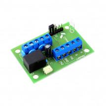 Автономный контроллер доступа Cyphrax iBC-04