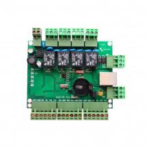Сетевой контроллер доступа Cyphrax NAC-01