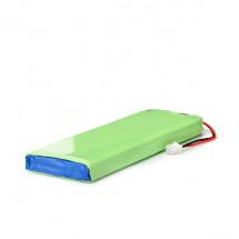 Аккумулятор Li-Ion 7,2 В, 4 А*ч Страж М-905