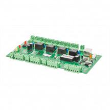 Сетевой контроллер Tecsar Trek T44-e