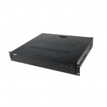 Видеосервер TRASSIR DuoStation AnyIP 24-16P