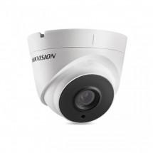 Купольная Turbo HD видеокамера Hikvision DS-2CE56D0T-IT3 (3.6)