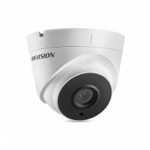 Купольная Turbo HD видеокамера Hikvision DS-2CE56H1T-IT3 (2.8)