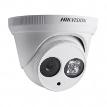Купольная Turbo HD видеокамера Hikvision DS-2CE56D5T-IT3 (2.8)