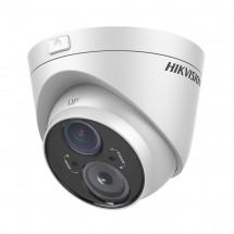 Купольная Turbo HD видеокамера Hikvision DS-2CE56D5T-VFIT3 (2.8-12)