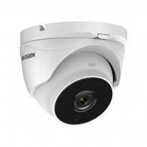 Купольная Turbo HD видеокамера Hikvision DS-2CE56D7T-IT3Z (2.8-12)